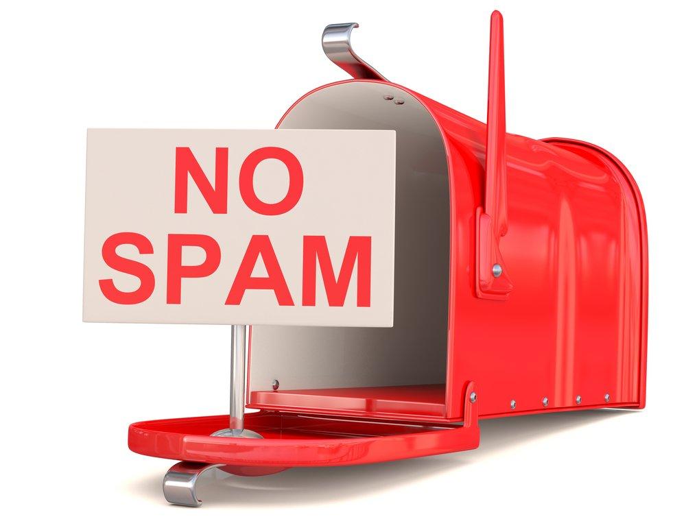 悪質な勧誘やダイレクトメールが届かない