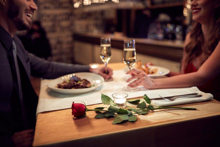 初デートで告白