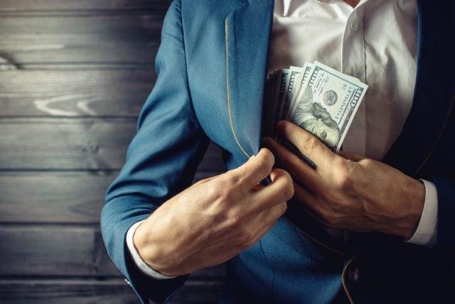 出来れば男性の収入が高い方が良い