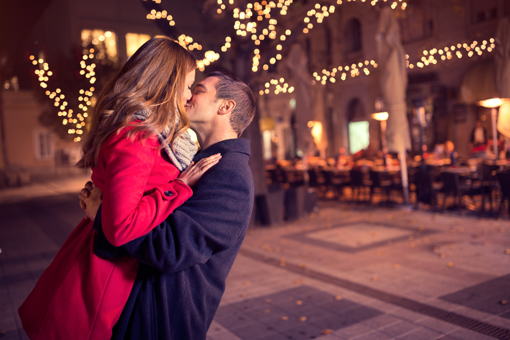 女性からキスされたら…男性が思う5つのこと