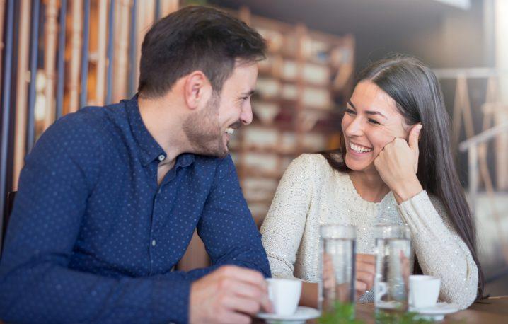 会話がうまくなる方法を知れば確実に女性にモテる!