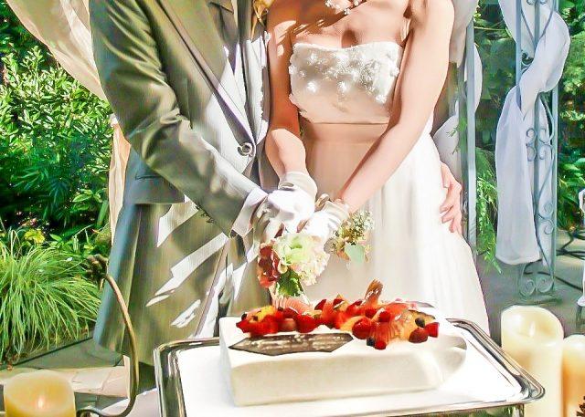 知り合いの結婚式が続いた時