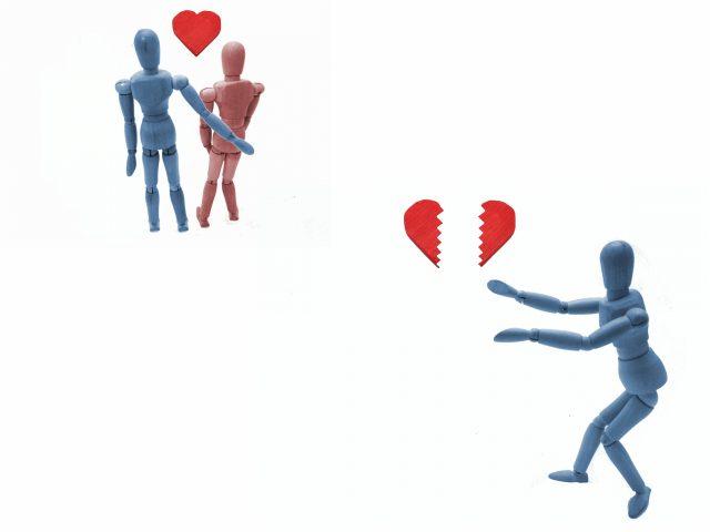 好きな人に好きな人がいる…その時に出来ること