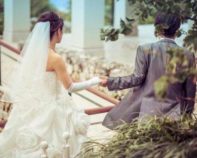 感覚的に結婚を決めるから