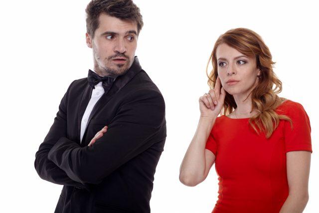 彼と喧嘩をした時に女性が思っている本音はコレだった!
