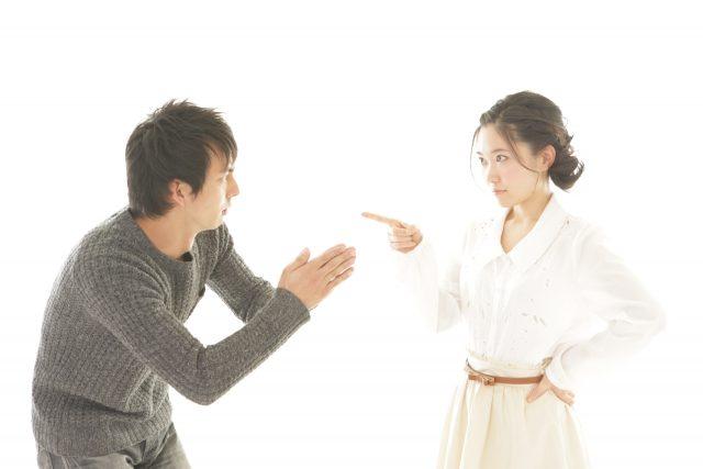 彼女と喧嘩をした時にうまく謝る5つの方法