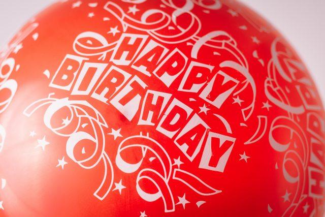 相手の誕生日を覚えていることをアピール
